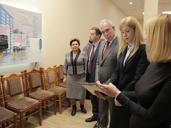 Цифровые технологии в Ульяновске