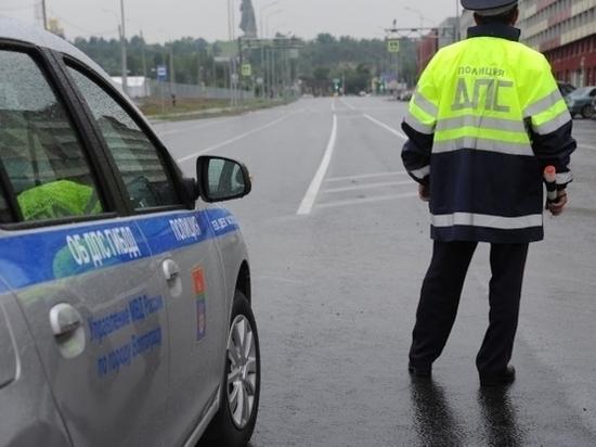 В Волгограде водитель «Киа» сбил пенсионерку и увез ее с места аварии