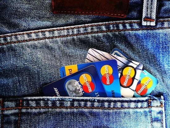 Двое подростков из Кольчугино присвоили деньги с найденное банковсковской карты