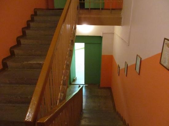 В Кирово-Чепецке девочка упала с высоты четырех метров
