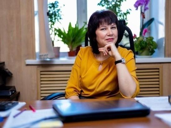 Кандидатом на пост мэра Черемховского района от ЕР будет Ирина Тугаринова