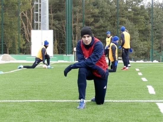 Илья Ионов рассказал об эмоциях после возвращения в родной