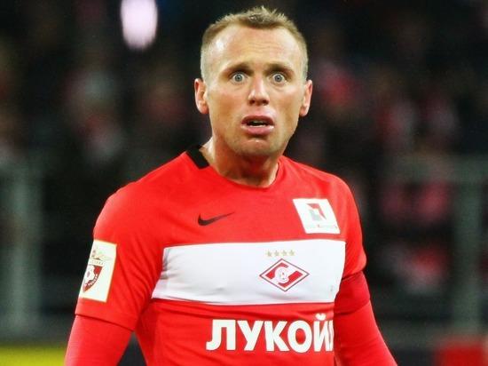 Адвокат жены Глушакова не исключил ареста футболиста