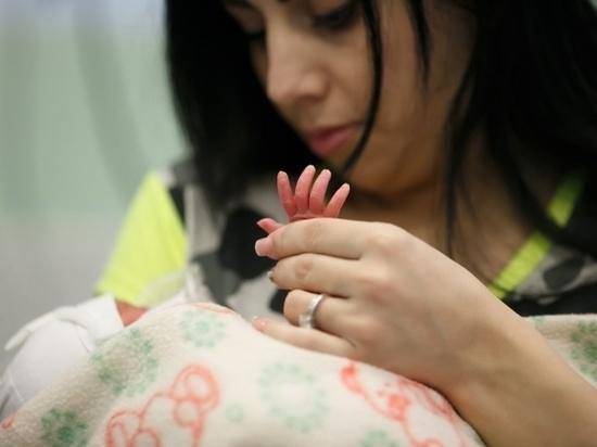 В Волгограде из перинатального центра выписали 154 малыша