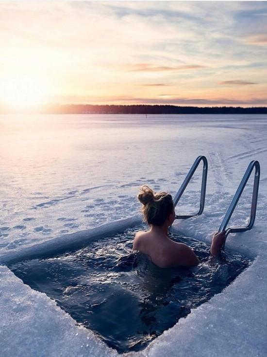 В Крыму оборудовали более 30 мест для крещенских купаний