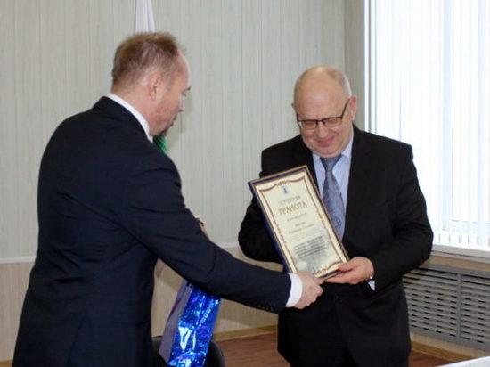 Глава Старицкого района принял решение уйти в отставку