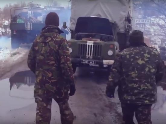 Украинский полковник признал недееспособность ВСУ