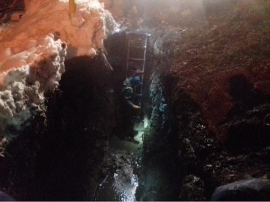 МЧС: водоснабжение в Волово восстановлено