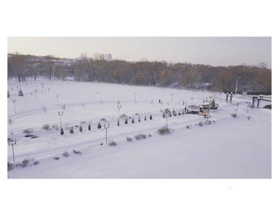 Всех желающих ждут на фестивале «Елки-палки» в Серпухове