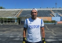 Андрей Никитин покинул тренерский штаб волгоградского «Ротора-2»