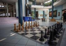 Избран новый президент Федерации шахмат Калмыкии