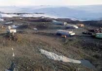 На Антарктиде берут пробы марсианского грунта: необычный эксперимент
