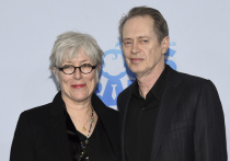 Скончалась супруга актера Стива Бушеми