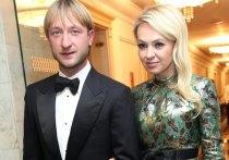 Рудковская отказалась сообщать о состоянии госпитализированного Плющенко