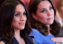 Принц Гарри и Меган Маркл не явились на день рождения Кейт Мидлтон
