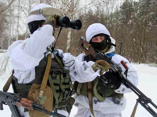 Украинская рота в полном составе отказалась стрелять в Донбассе