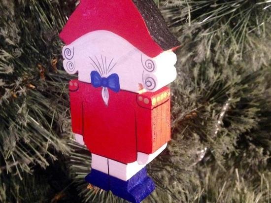 Рождественская «пурга» от губернатора