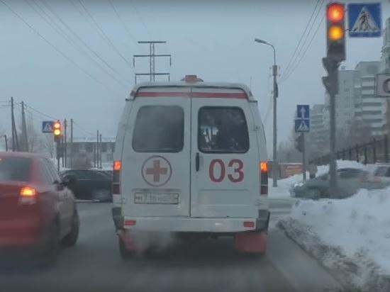 В Дагестане школьник умер из-за неверного диагноза врачей