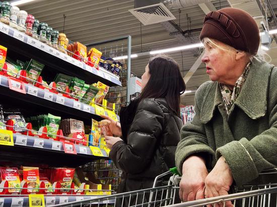 Уже в первом квартале продукты подорожают на 8%