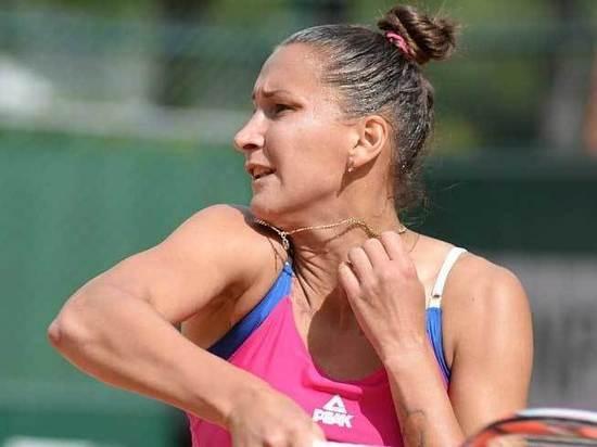 Екатерина Бычкова – об Australian Open: «Все хотят обыграть Шарапову»