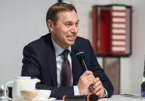 Виктор Кондрашов вступил в должность главы КРИО