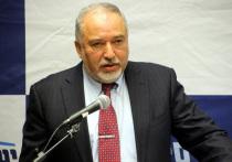Либерман: Правительство пытается провести «закон о непризыве»