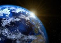 Вопрос о смещении Северного магнитного полюса в мире стоит уже давно