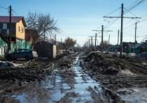 На ремонт дорог в Калмыкии будет направлено 700 миллионов