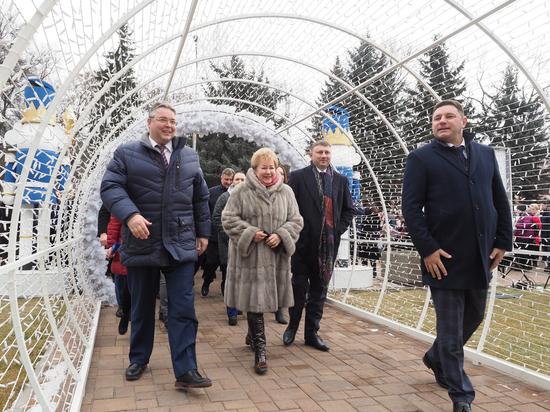 Курортный сбор не отпугнул туристов от Кавминвод