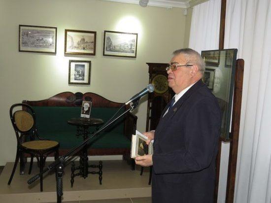 В Ставрополе открылась выставка к 200-летию Ивана Тургенева