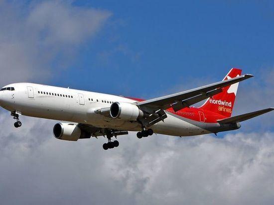 Стало известно, почему самолет не долетел из Симферополя в Москву