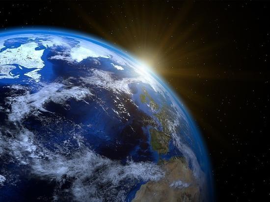 Ученые сдвинут магнитный полюс Земли