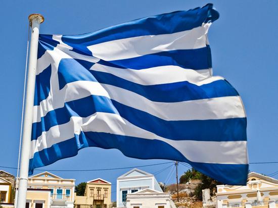 В Греции учителя начальных классов дважды подрались с полицией за неделю