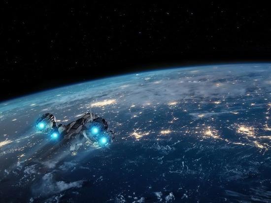 В США представили прототип космического корабля «с бесконечным топливом»