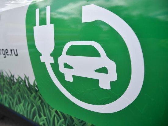 В России могут появиться автомобили с зелеными номерами