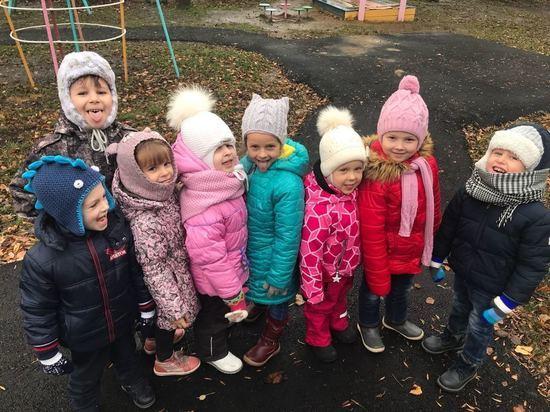 Новый детсад с яслями откроют в 204-ом квартале Ставрополя