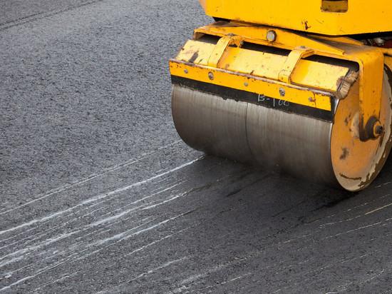 Деньги на ремонт тульских дорог потратят в рамках сразу 3-х программ