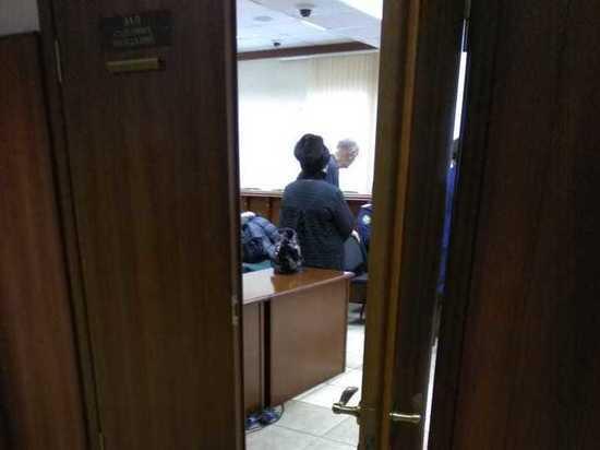 Мосгорсуд оставил под домашним арестом экс-главбуха «Седьмой студии»