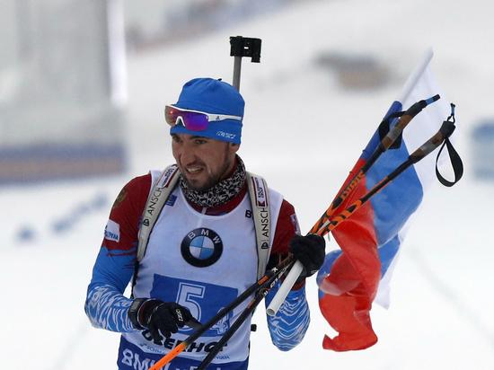 Исторический триумф российских биатлонистов в Оберхофе