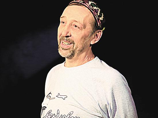 """Николай Коляда назвал любимым спектаклем """"Оптимистическую трагедию"""""""