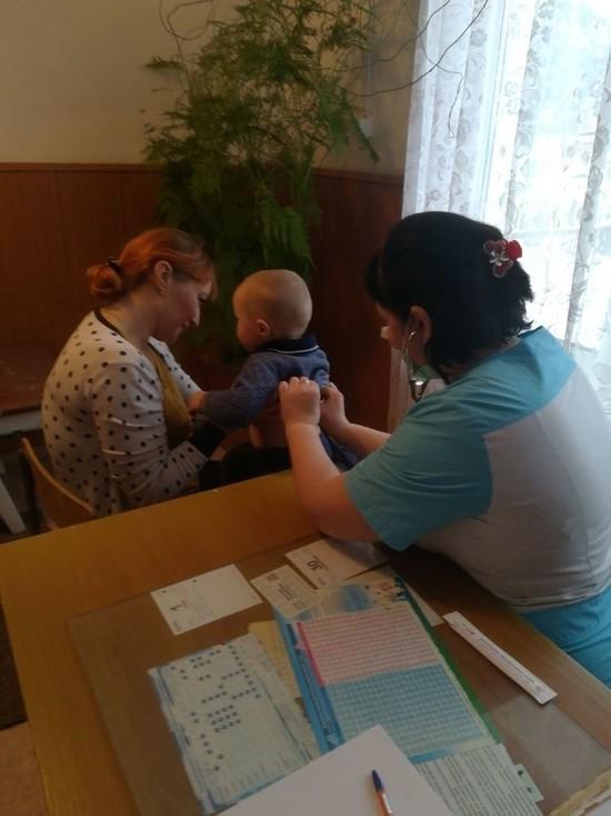 Солонешенская ЦРБ: профессионалы в белых халатах