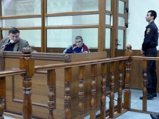 Убийца Брудного отказался давать показания по делу Александра Геберта