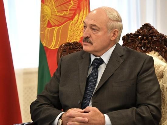 Лукашенко призвал закончить