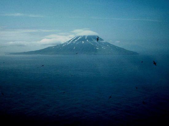 Россия отказалась отдавать Японии Курильские острова