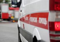 Полиция задержала жителя Санкт-Петербурга, взявшего в заложники врача «скорой помощи»