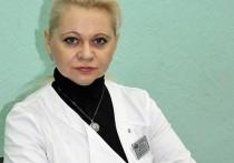 В областном кардиодиспансере назначен новый главный врач