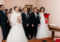 «Ах, Астаховы!»: в Бурятии прошла двойная свадьба