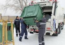 Ниже среднероссийского оказался тариф на вывоз мусора в Волгоградской области