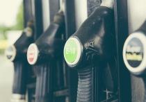Цены на бензин резко начали расти в Калуге