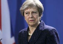 Британский парламент решает судьбу Brexit: Мэй грозит унизительное поражение
